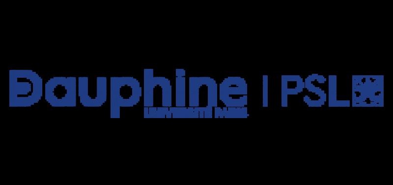 dauphine psl logo